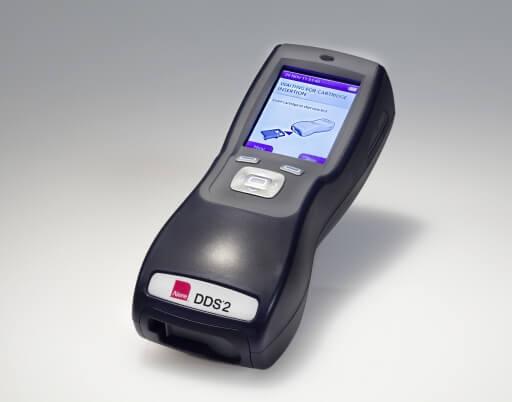 DDS2 Oral Fluid / Saliva Drug Testing System