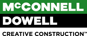 McConnell Dowell Constructors Logo